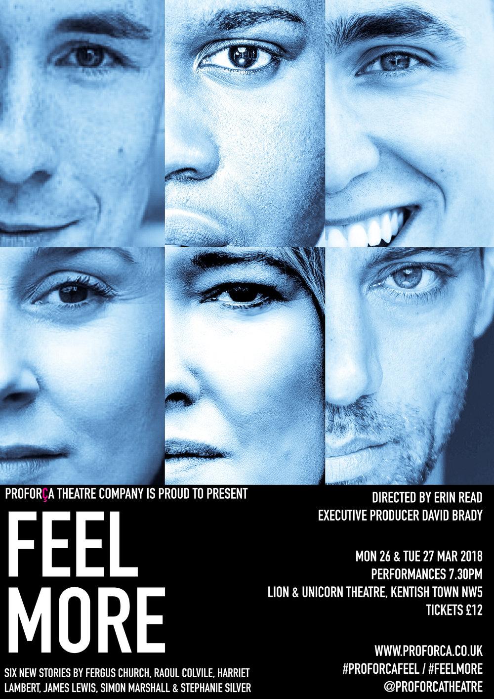 Feel More (2018)