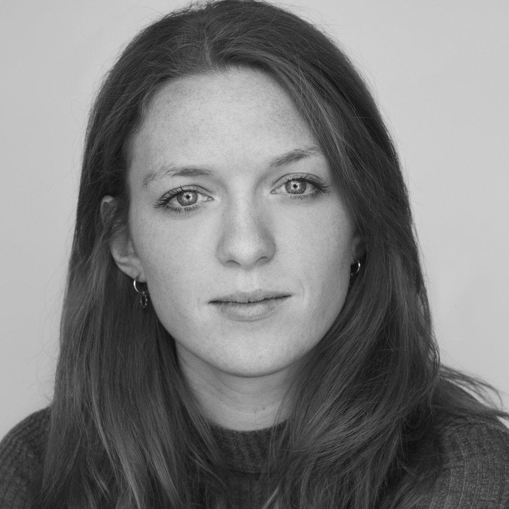 Isobel Eadie - Naomi