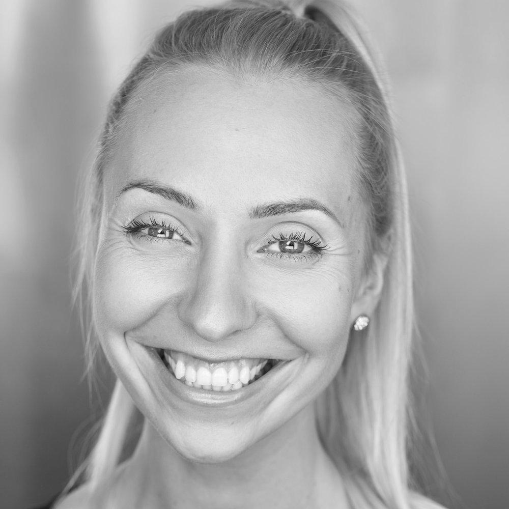 Kristina Buikaite - MONA (June Perfs)