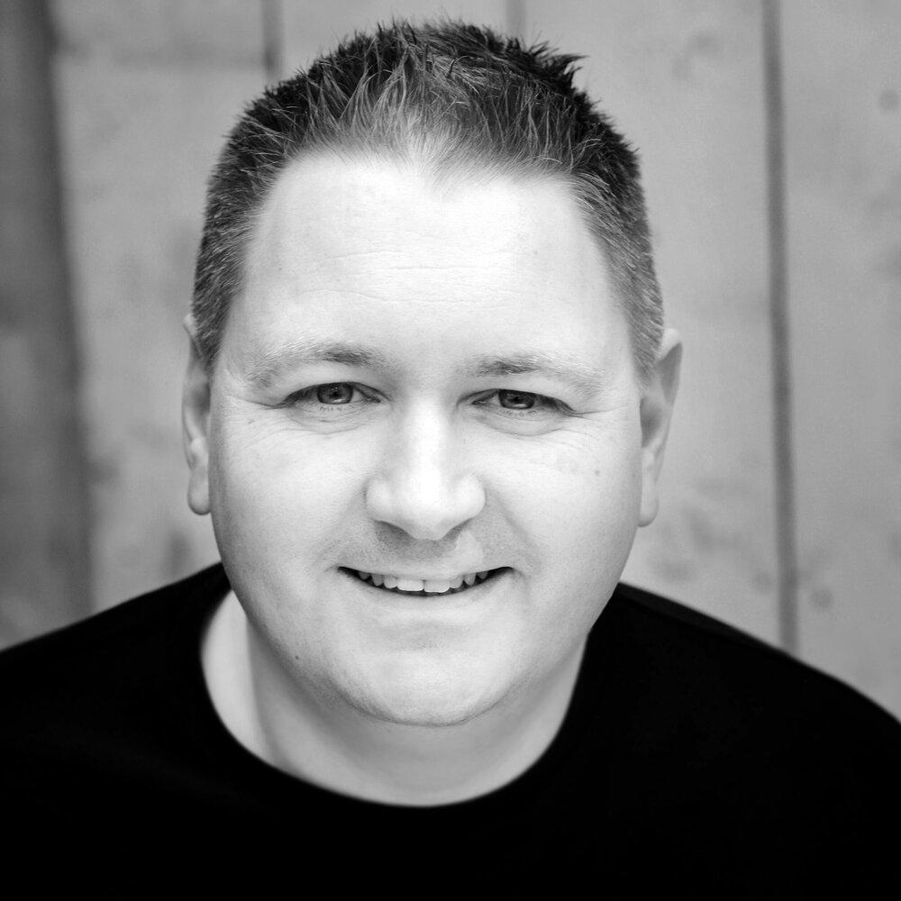 David Brady - Artistic Director