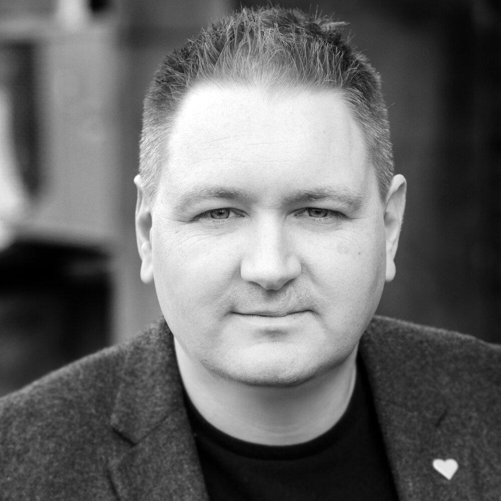David Brady - Director / Executive Producer