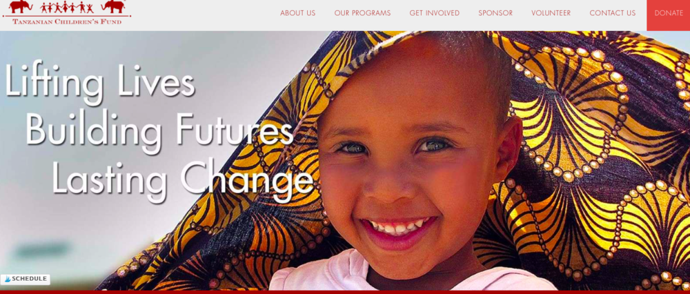 Tanzania Children's Fund