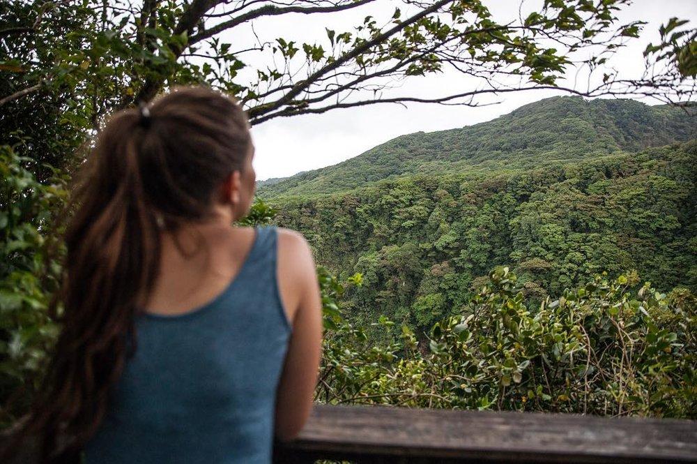 Costa Rica, Monetzuma