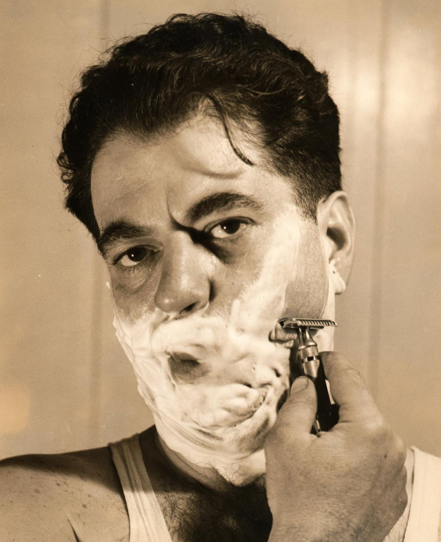 Grampop shaving.jpg