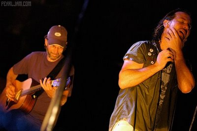 Pearl Jam - June 20, 2008 - paul altobelli
