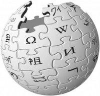 Wikipedia logo - altobelli