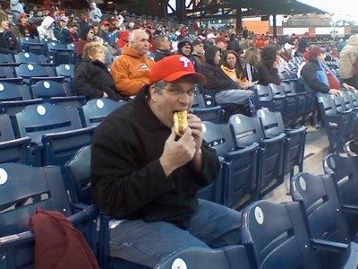 Philadelphia Phillies - dollar dog night