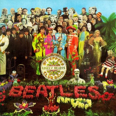 sgt. pepper / paul altobelli