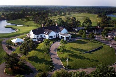 Philadelphia Investors Rich Masterson & Lee Fishman Purchase <br />Stone Harbor Golf Club