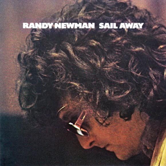 Sail Away; Randy Newman
