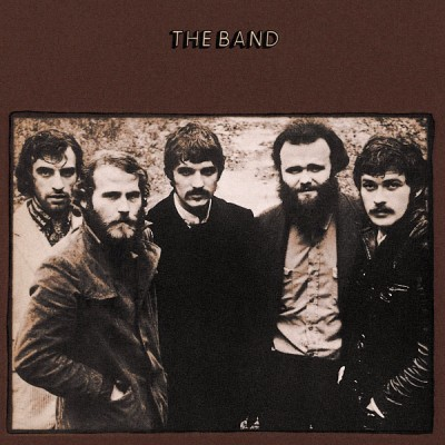 The Band (aka The Brown Album)