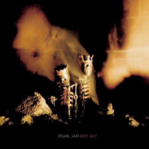 Sunday Morning Album: Riot Act - Pearl Jam
