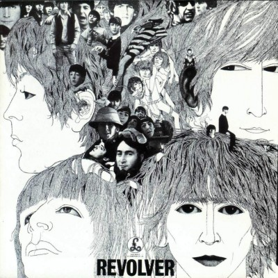 Sunday Morning Album:  Revolver | The Beatles