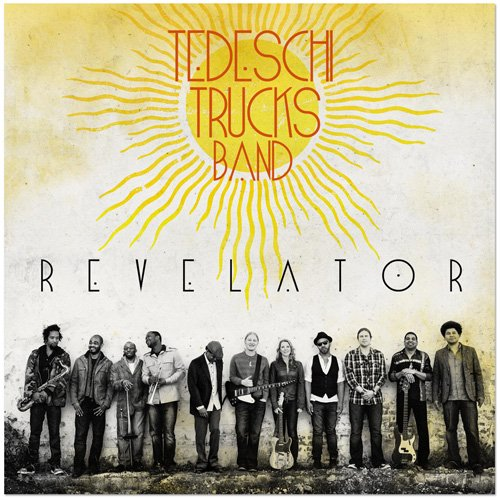 Tedeschi-Trucks Band - Revelator