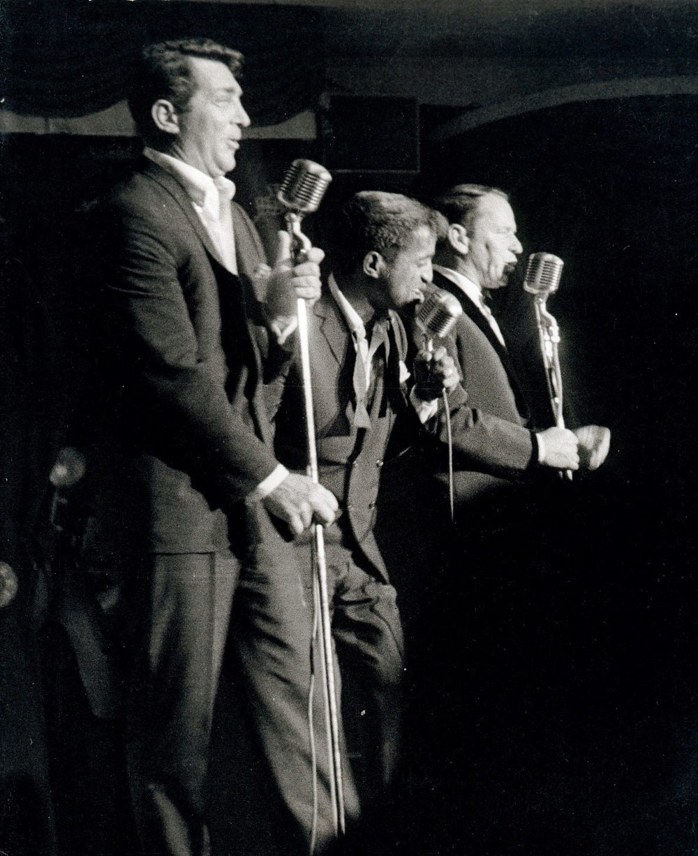 The Rat Pack Summit, 500 Club, Atlantic City