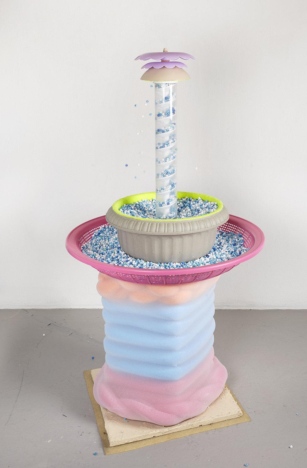 Pamela Council Tenderheaded- Fountain of Your Youth.jpg