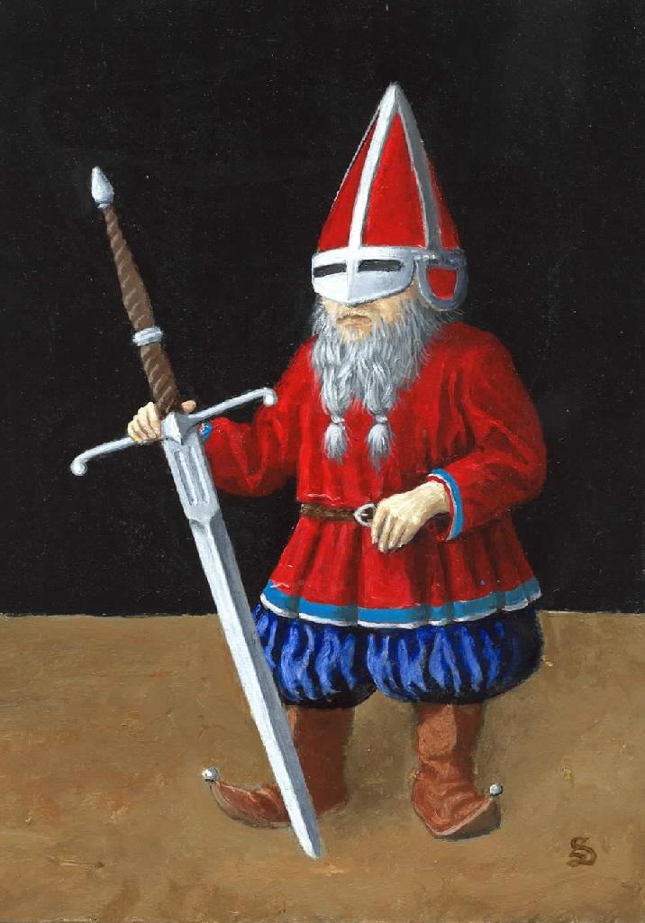 Gnome de Guerre