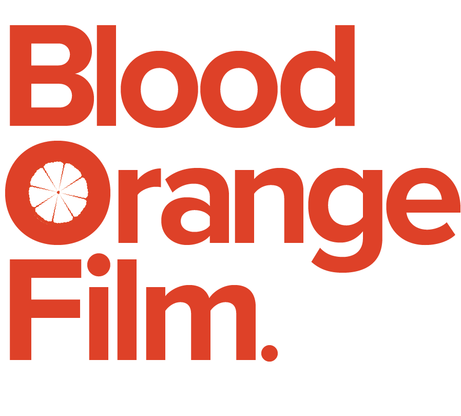Blood Orange Film - London Video Production
