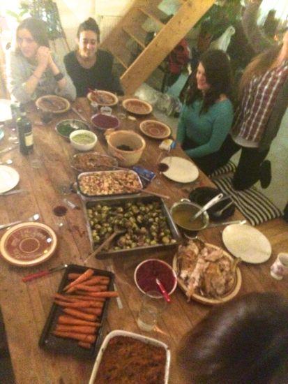 A true feast!