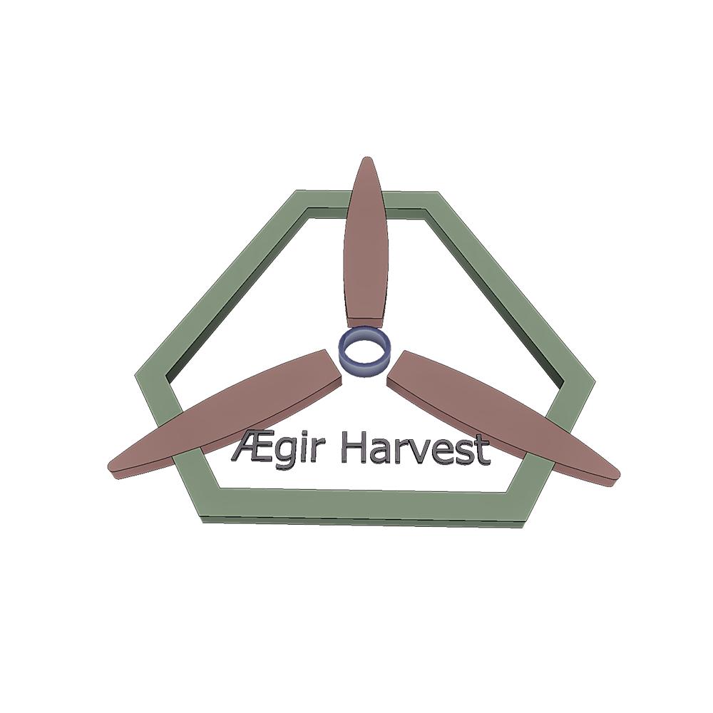 Ægir Harvest