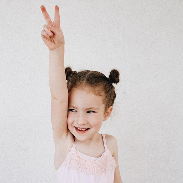 Peace out! Happy Fall Break! Classes will resume on Tuesday, October 23 ~the studio will be open for Studio Rentals!