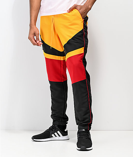 Ninth-Hall-Octane-Yellow,-Red,-&-Black-Track-Pants-_311286-front-US.jpg