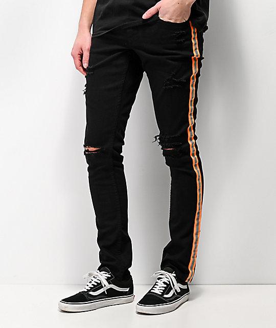 Ninth-Hall-Rogue-Taped-Skinny-Black-Denim-Jeans-_312450-front-US.jpg