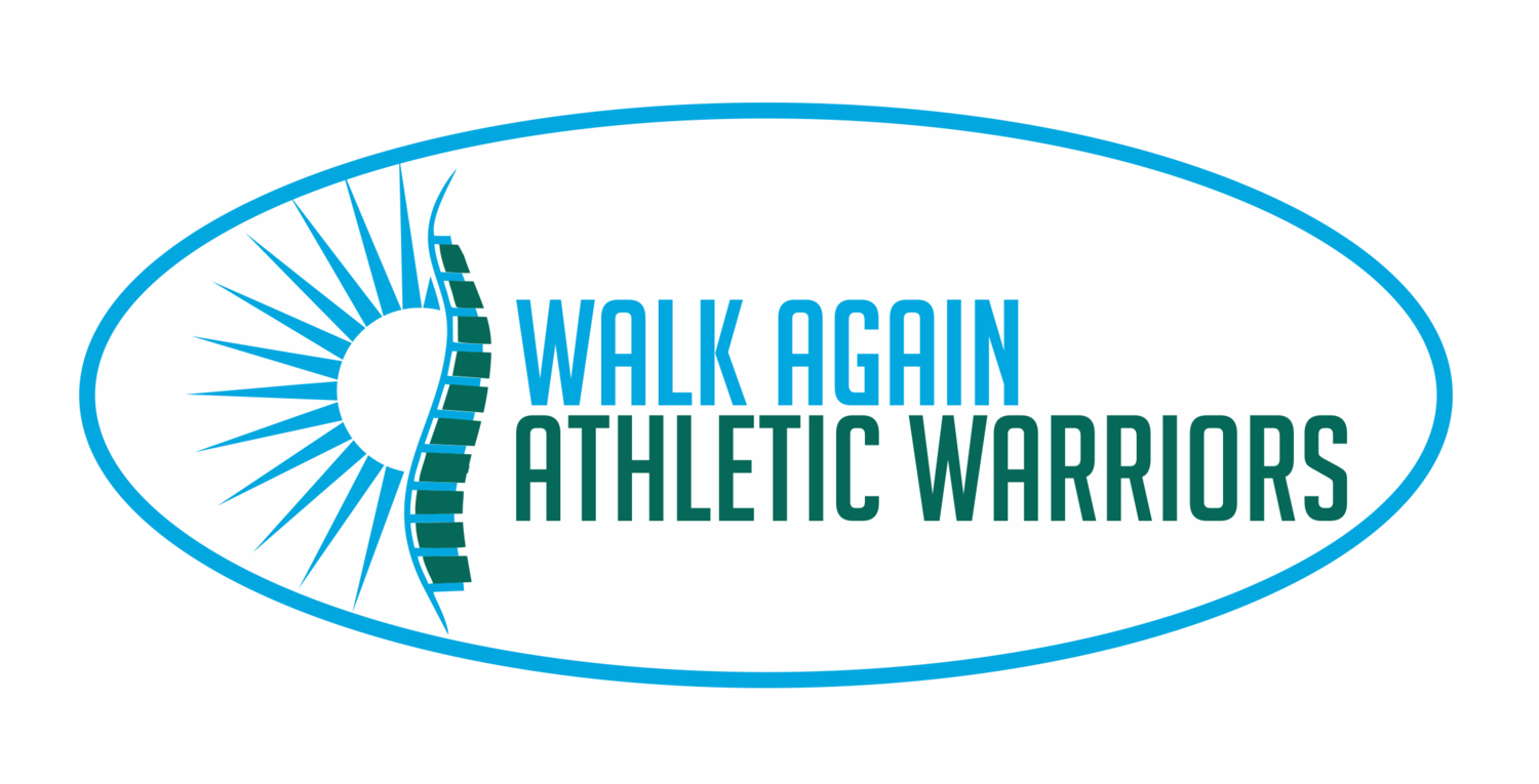 Walk Again Athletic Warriors Charity