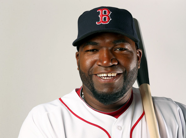 David Ortiz, DH, Boston Red Sox