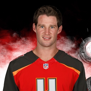 Ryan Griffin, QB, Tampa Bay Buccaneers