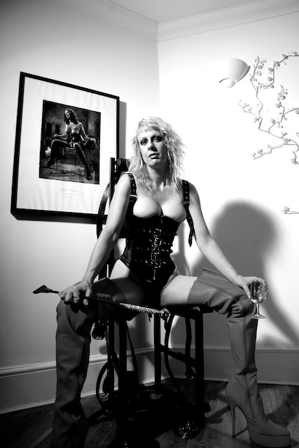Leather Boots  Mistress Fabula London and Reading and Ebbsfleet