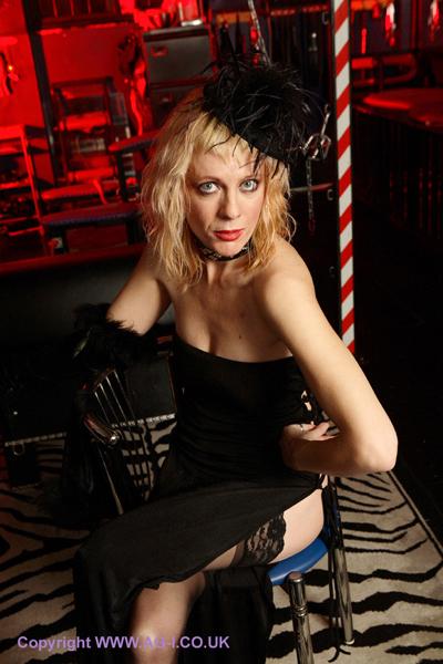 Glamour Mistress Fabula