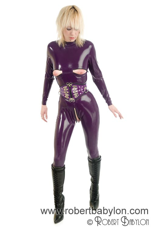 latex-Mistress-Fabula-London- BDSM