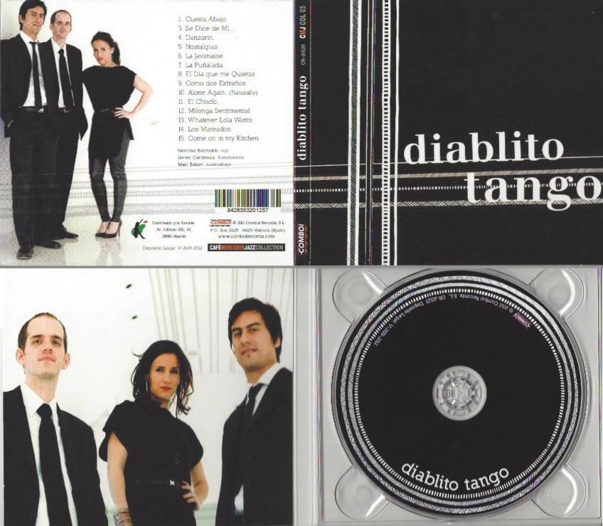 Diablito Tango