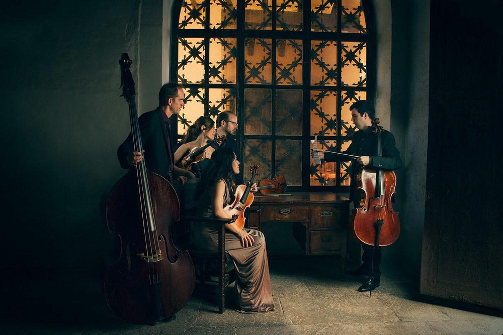Elan Quintet