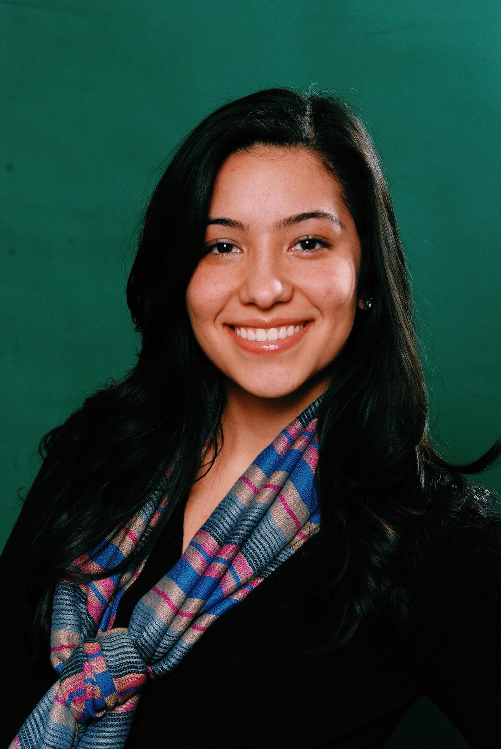 Sarah Ramos