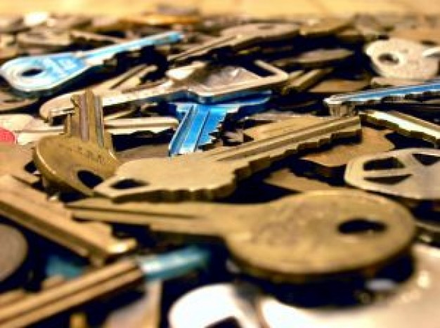 We can cut just about any key - And duplicate your existing key