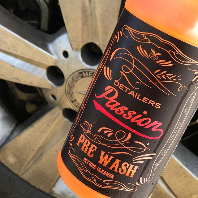 Perfect for removing that winter Road grime. . #cardetailing #detailing #detailerspassion