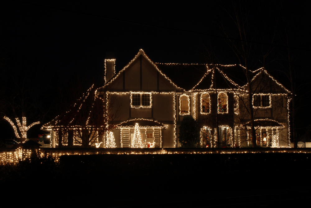 the woodlands christmas lighting service - Houston Christmas Decorating Service