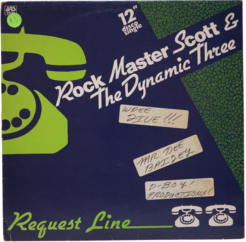 WLWLTDOO-1984-12-ROCK_MASTER_SCOTT_AND_THE_DYMANIC_THREE-REQUEST_LINE-FRONT-CHAN1241.png