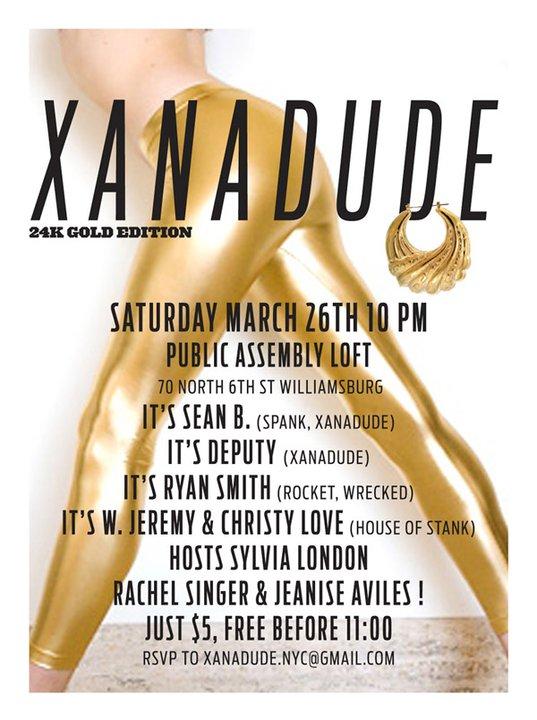 xanadude-gold-march.jpg
