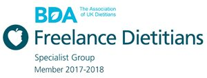 BDA Freelance Dietitians
