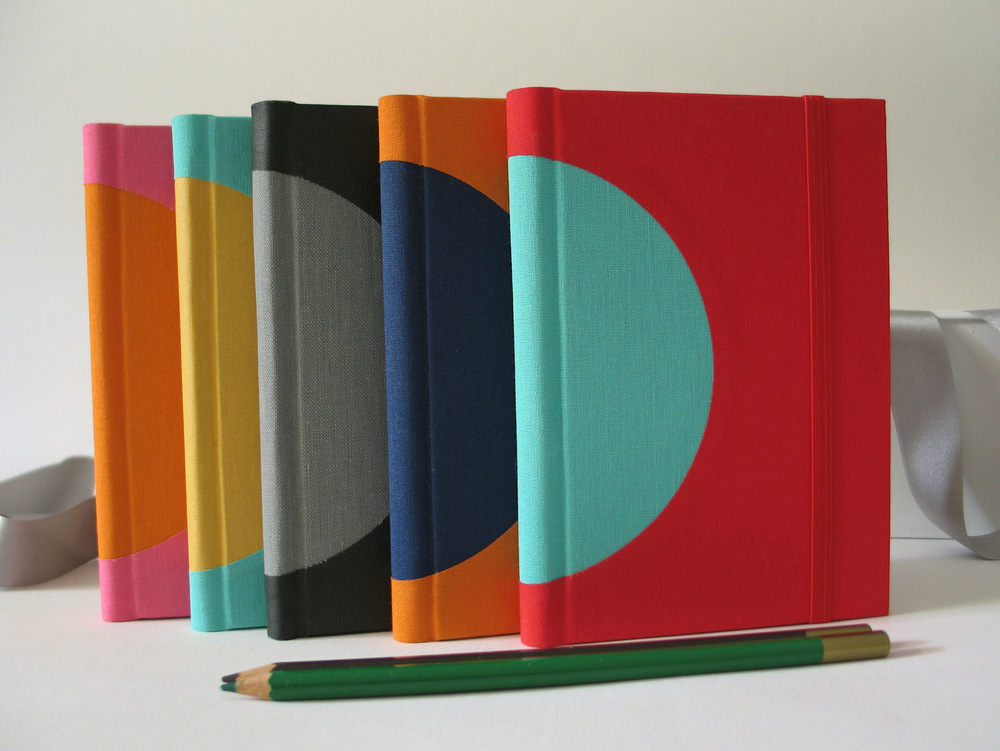 Inner Circle Planners by Arte e Luar Bookbinding