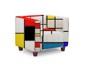Mondrian Furniture furniture — shandana