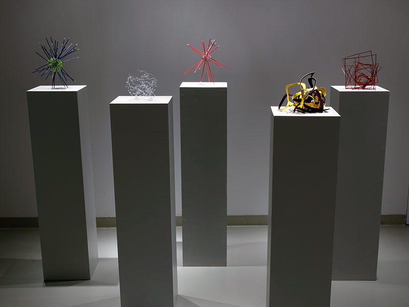 Gallery Installation V