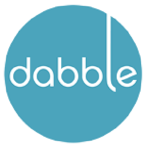 Dabble is a marketplace for affordable, in-person classes. A social experience that fulfills people's desires to learn new things without over-committing themselves. Through an online portal, Dabble makes it easy for people to list classes by facilitating the transaction and providing a market of curious learners. Class topics range from arts and culinary to business and technical, and users are encouraged to stretch their imagination in regards to the limitless possibilities for dabbling.     dabble.co