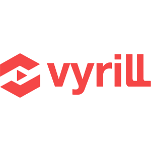 Vyrill is a video-centric intelligence and marketing platform for consumer brands. We offer digital marketing teams a one-stop dashboard to manage videos by product ID across multiple platforms, products, and languages, gaining insights on consumer engagement while tracking competition.      vyrill.com