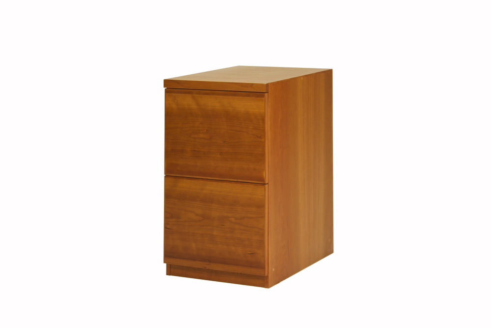 File Cabinet in Cherry