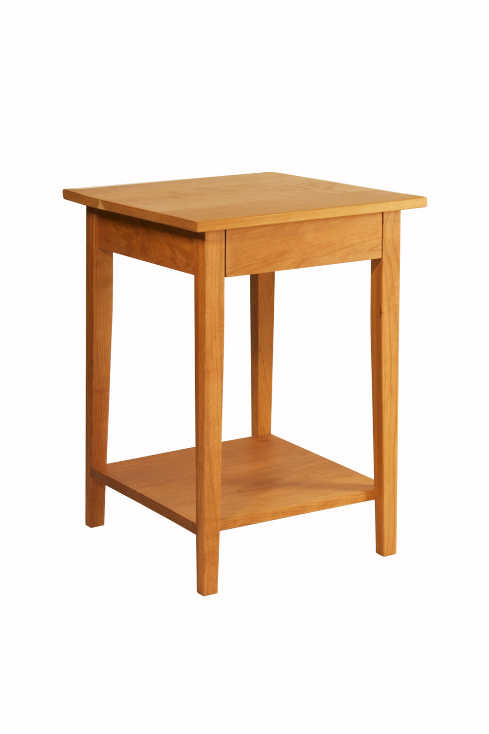 Side Tables in Cherry