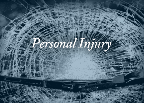 At Capron & Avgerinos, we understand the trauma associated with personal injury. You could be confronted with pain, suffering, medical expenses, and a loss of income. At such a confusing time, you must be aware of your legal rights. Whatever the cause, if you have suffered an injury at the hands of someone else, it is critical that you or your family act quickly.